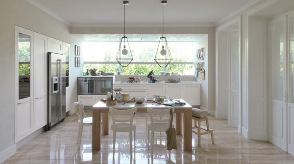 Kitchens catalogue | Veneta Cucine
