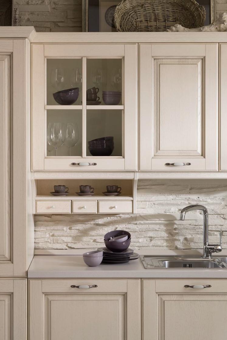 Cucina Classica Veneta Cucine.Kitchen Memory Tradizione Veneta Cucine