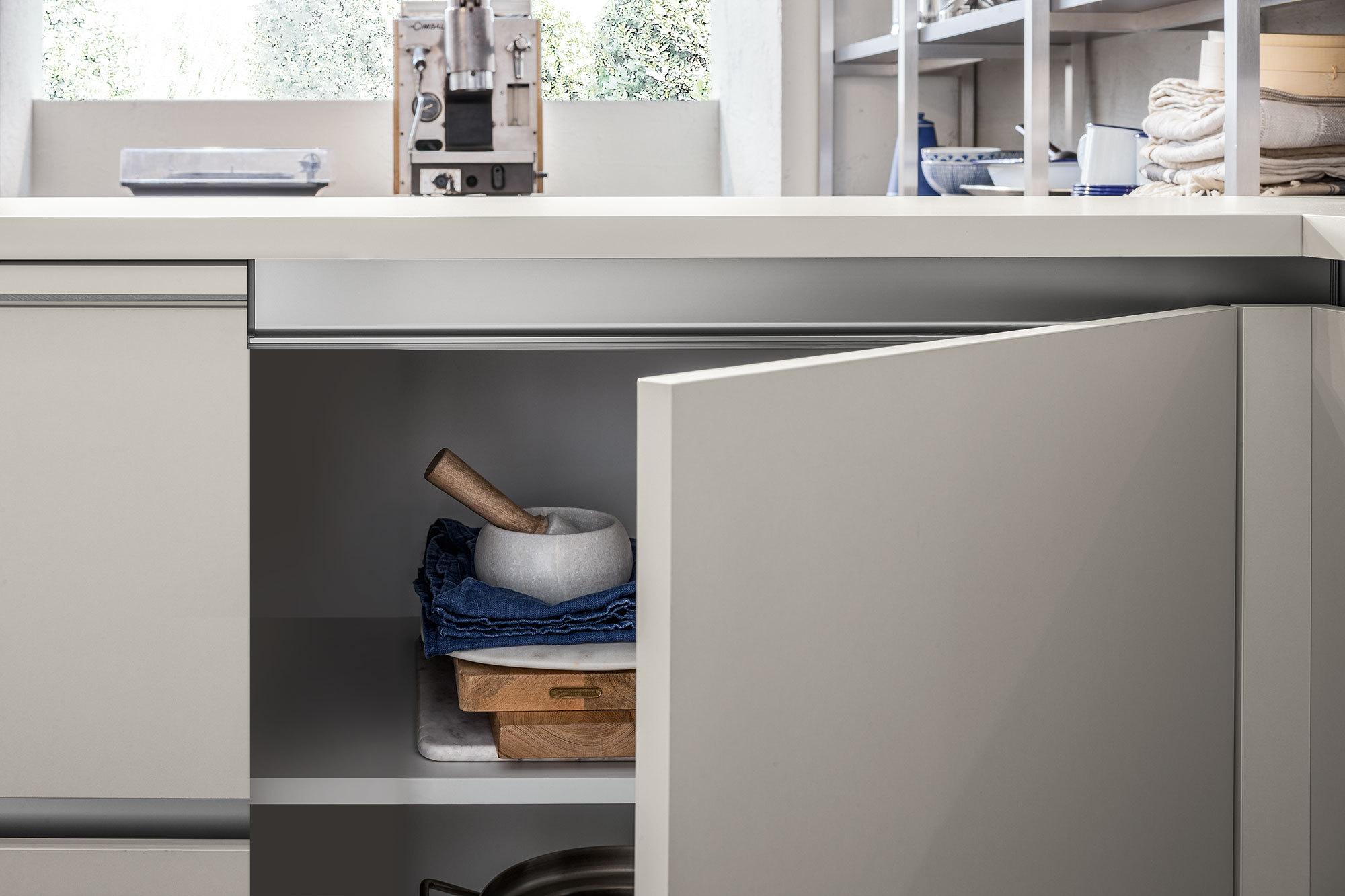 Kitchen Start-Time.J Quick Design | Veneta Cucine