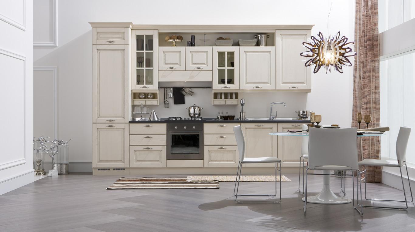 Kitchen Memory Tradizione | Veneta Cucine