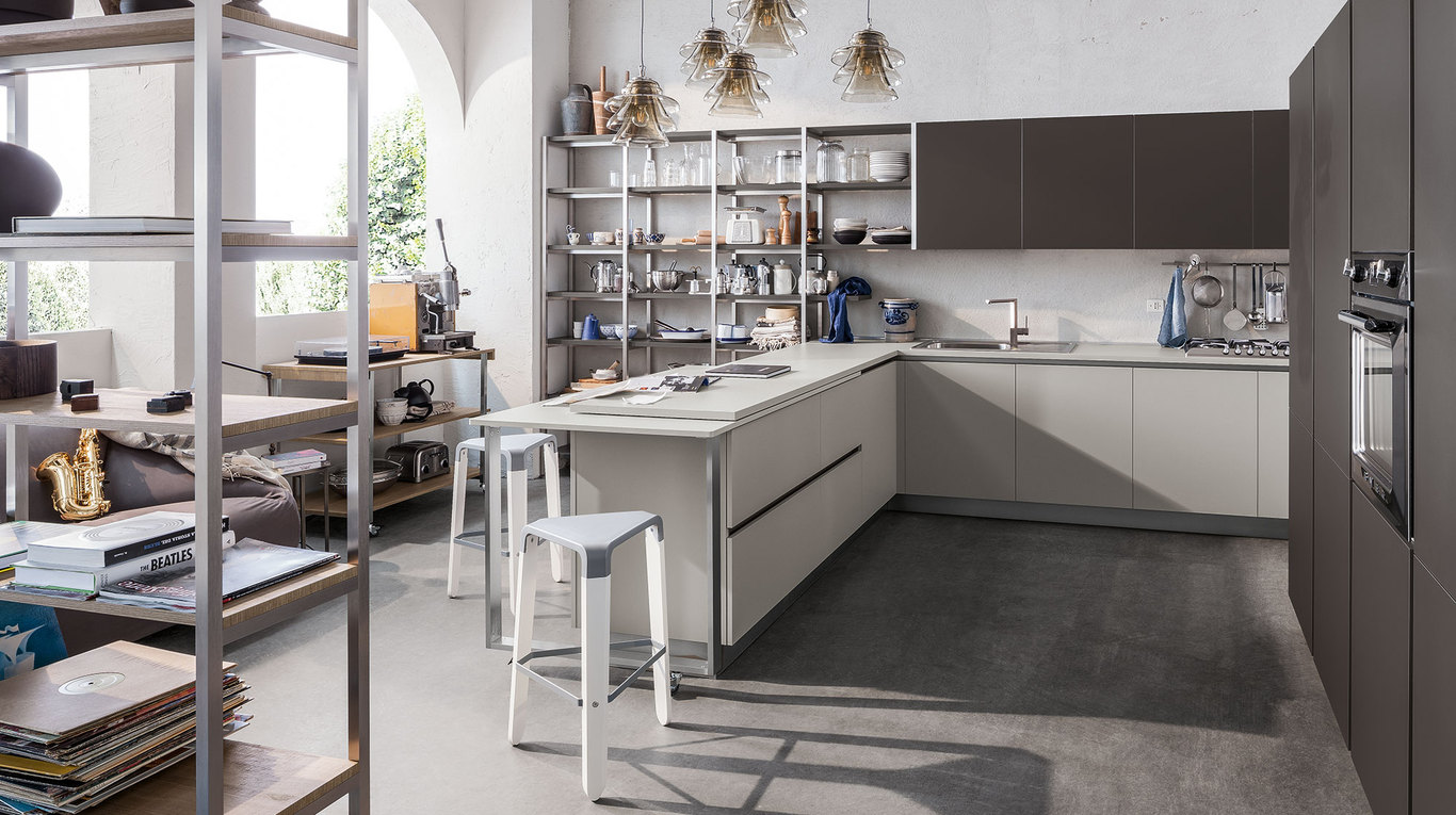 Veneta Cucine Biella.Kitchen Start Time J Quick Design Veneta Cucine